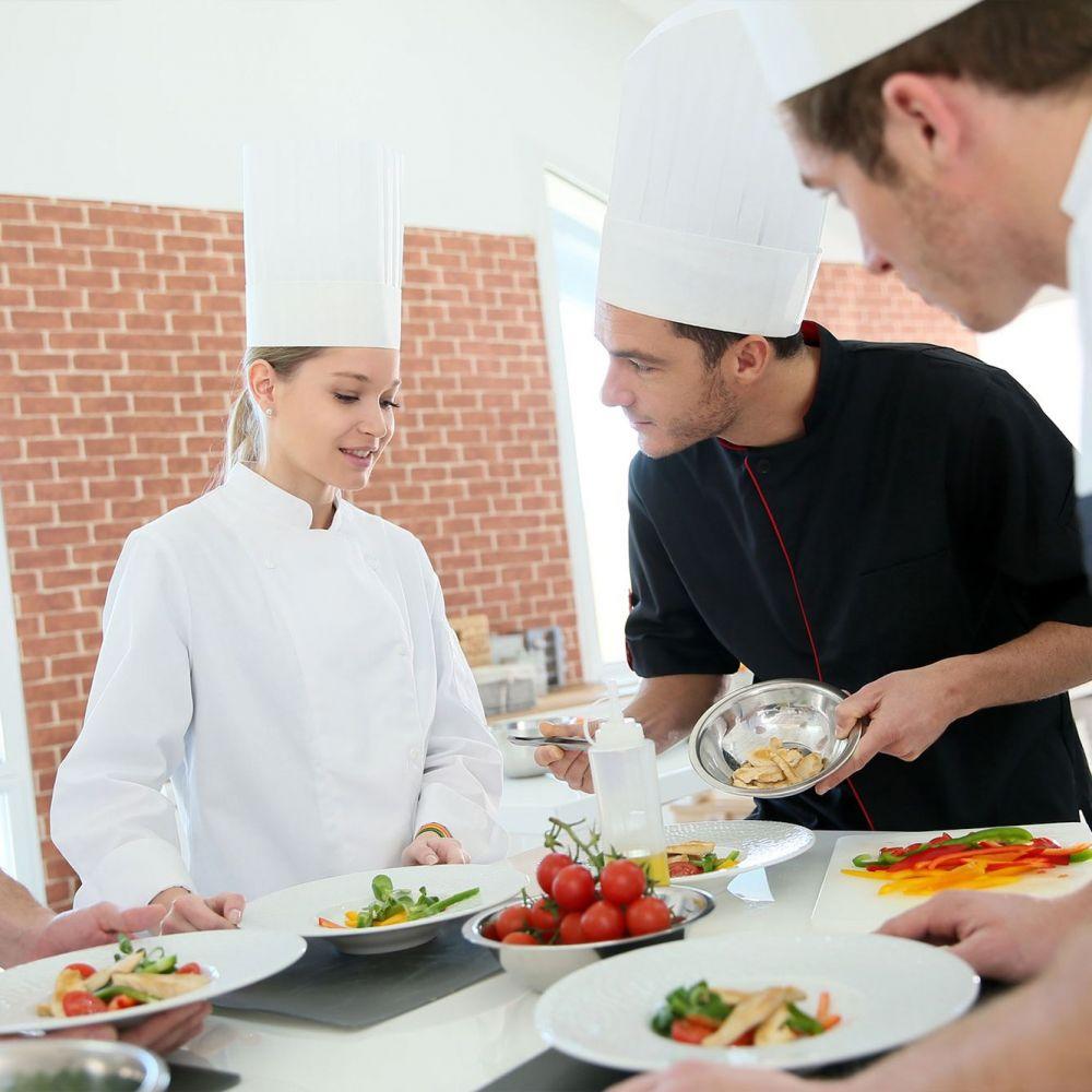 Título Profesional Básico en Cocina y Restauración