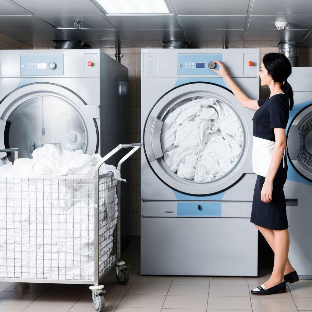 Título Profesional Básico en Alojamiento y Lavandería