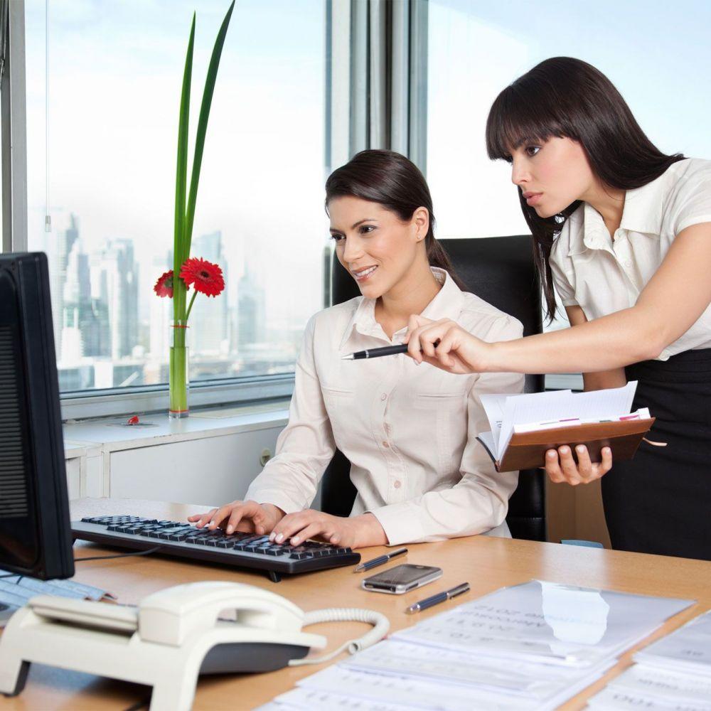 Título Profesional Básico en Servicios Administrativos