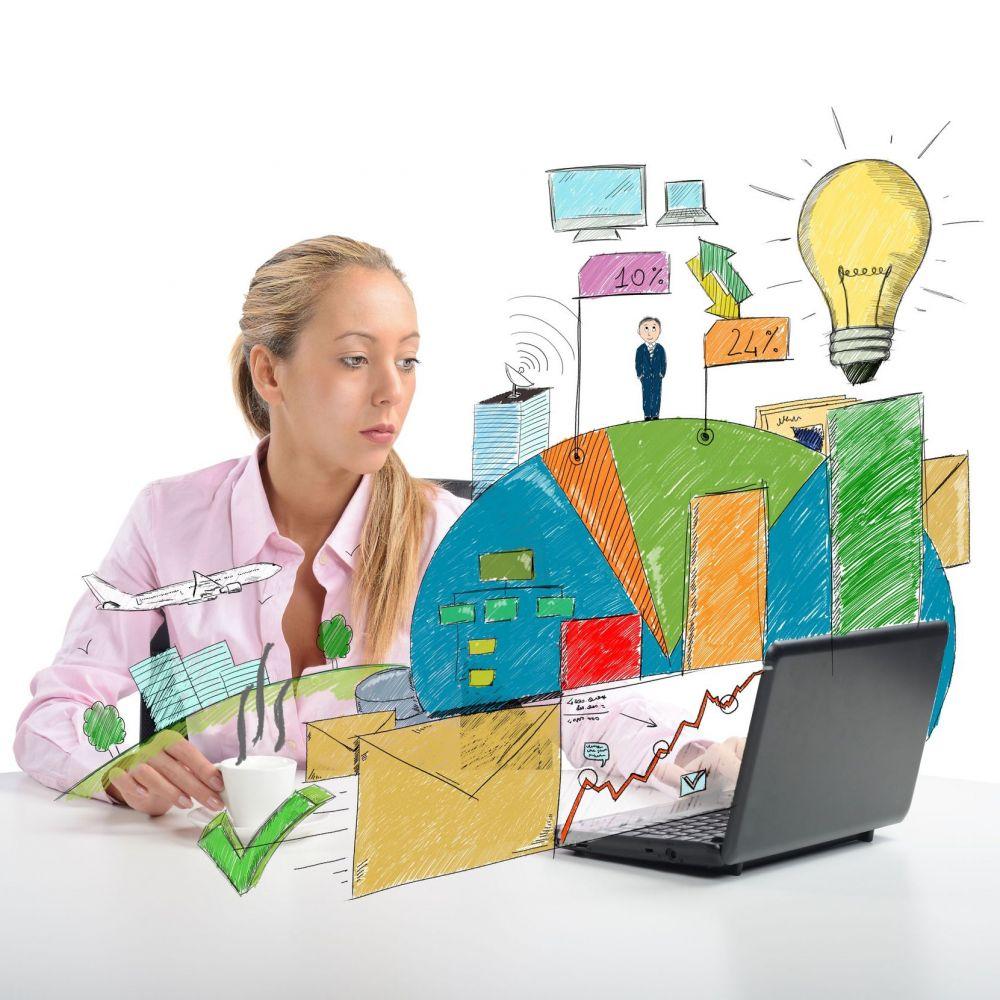 Técnico Superior en Marketing y Publicidad