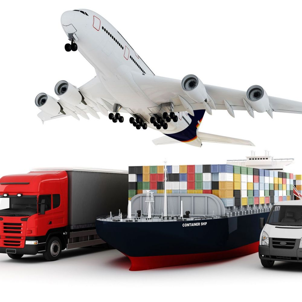 Técnico Superior en Transporte y Logística