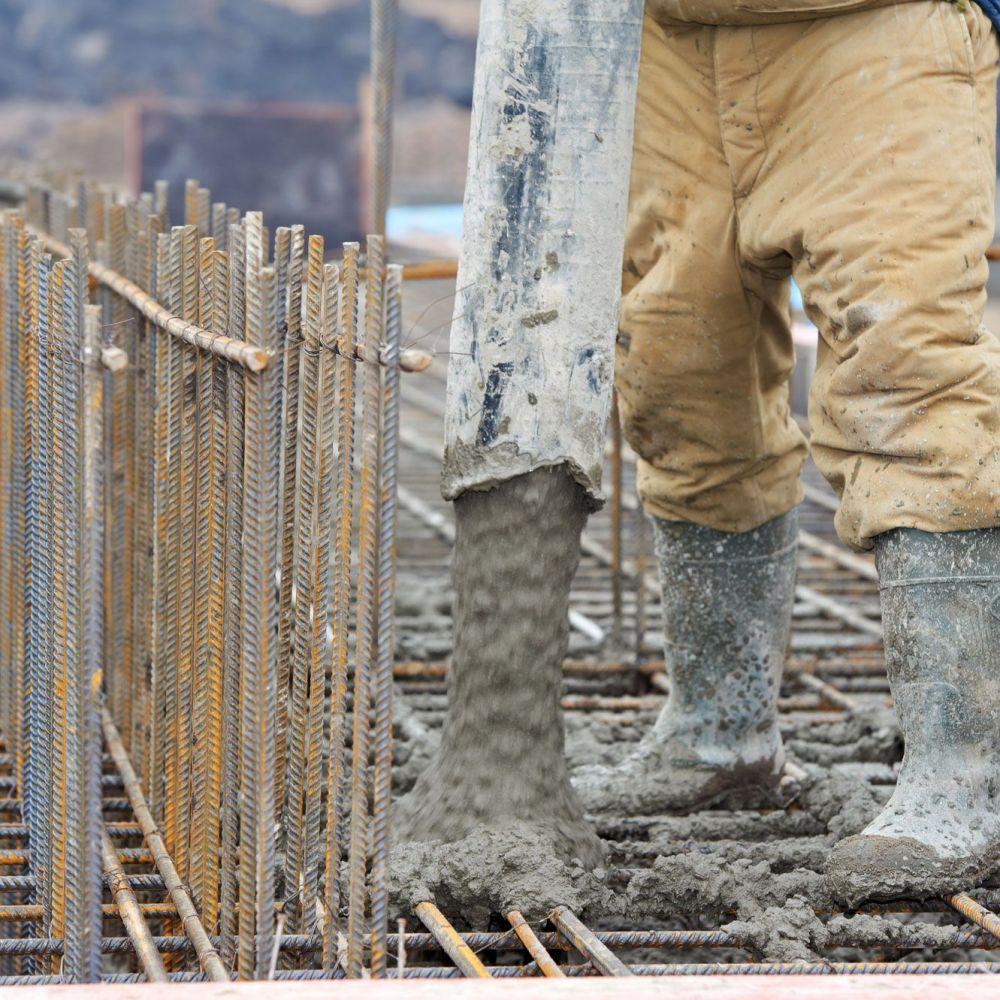 Técnico en Construcción