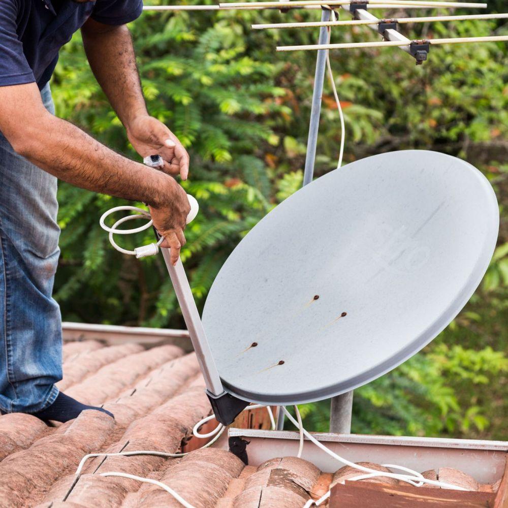 Técnico en Instalaciones de Telecomunicaciones