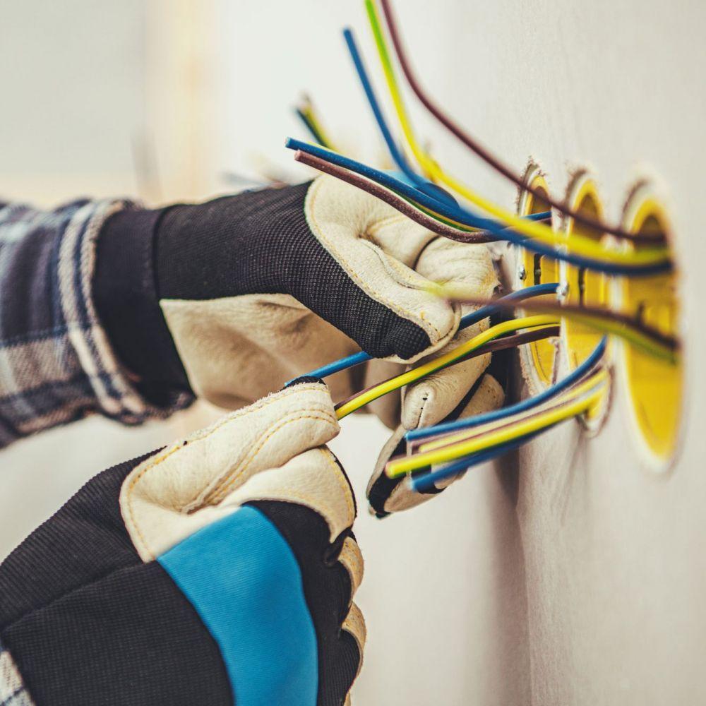 Título Profesional Básico en Electricidad y Electrónica