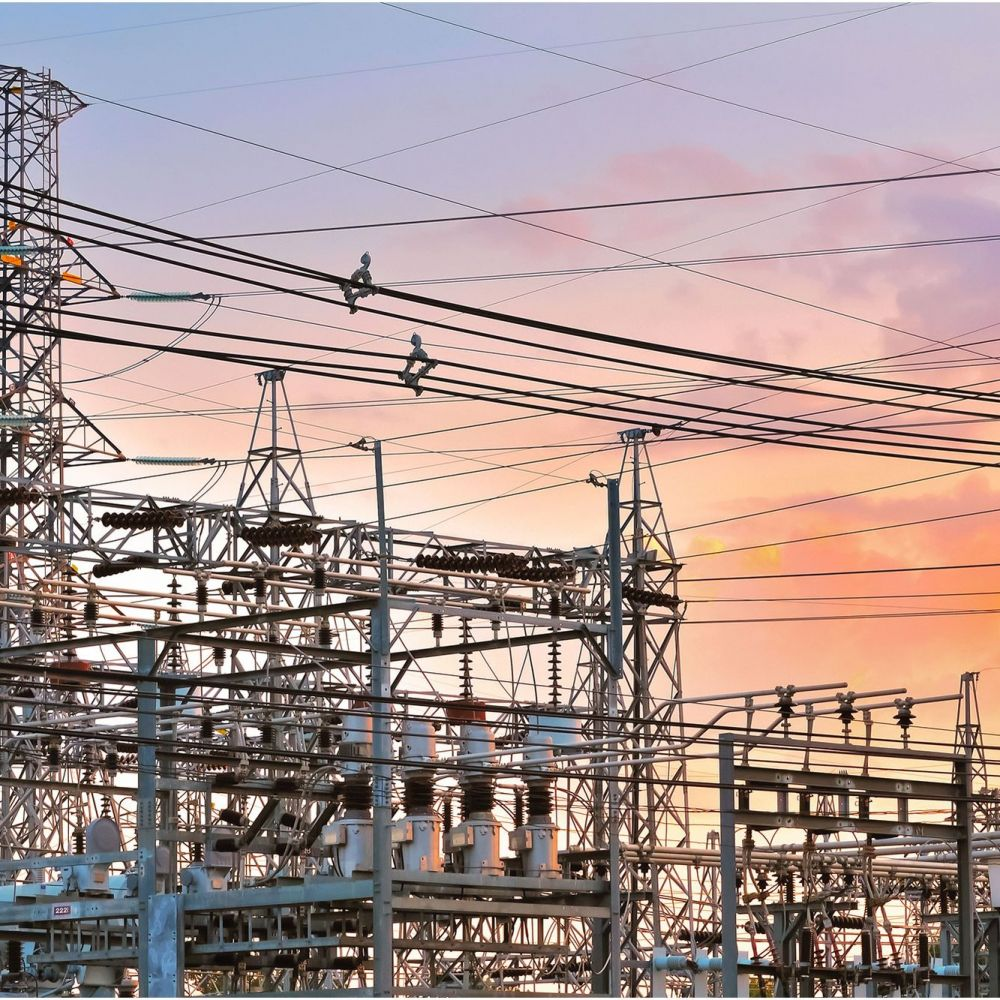Técnico Superior en Centrales Eléctricas