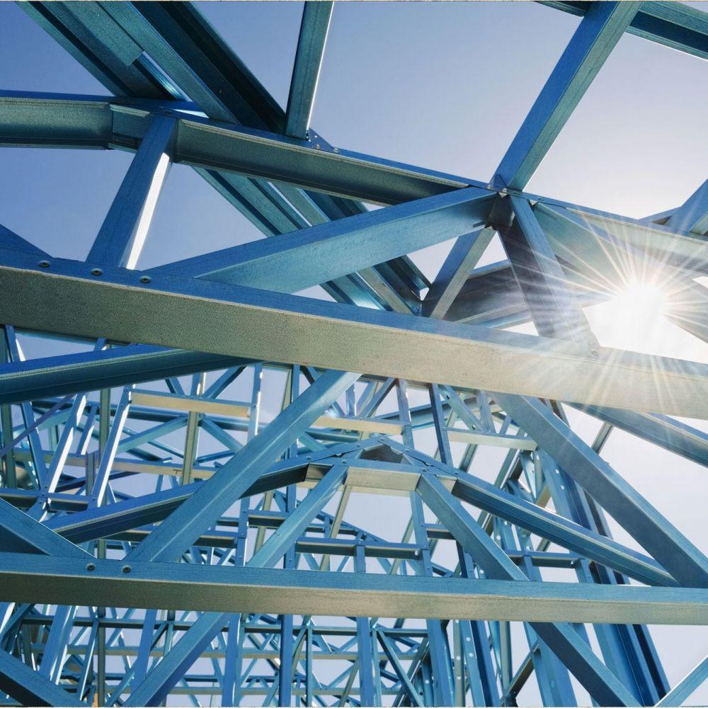 Técnico Superior en Construcciones Metálicas