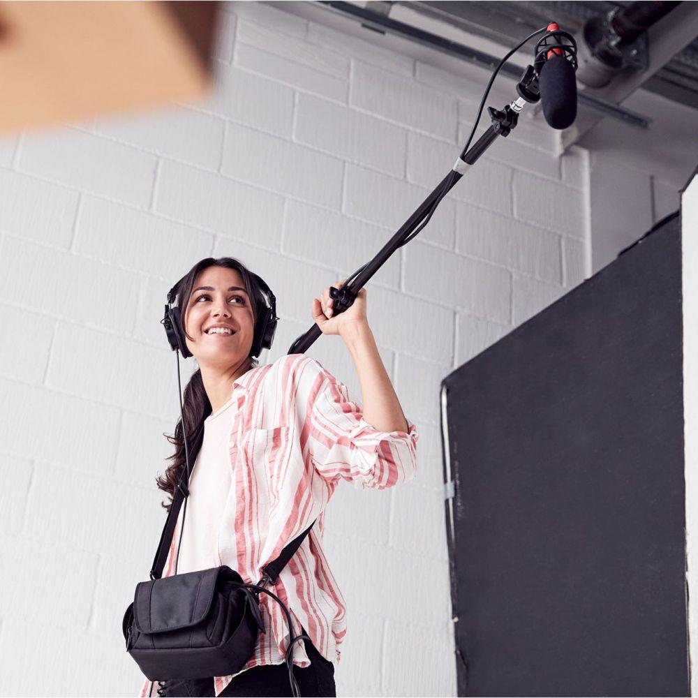 Técnico en Vídeo, Disc-jockey y Sonido