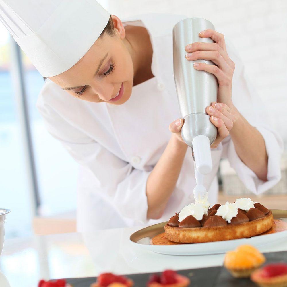 Técnico en Panadería, Repostería y Confitería