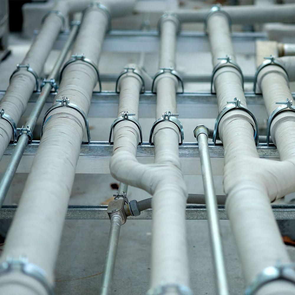 Técnico Superior en Desarrollo de Proyectos de Instalaciones Térmicas y de Fluidos