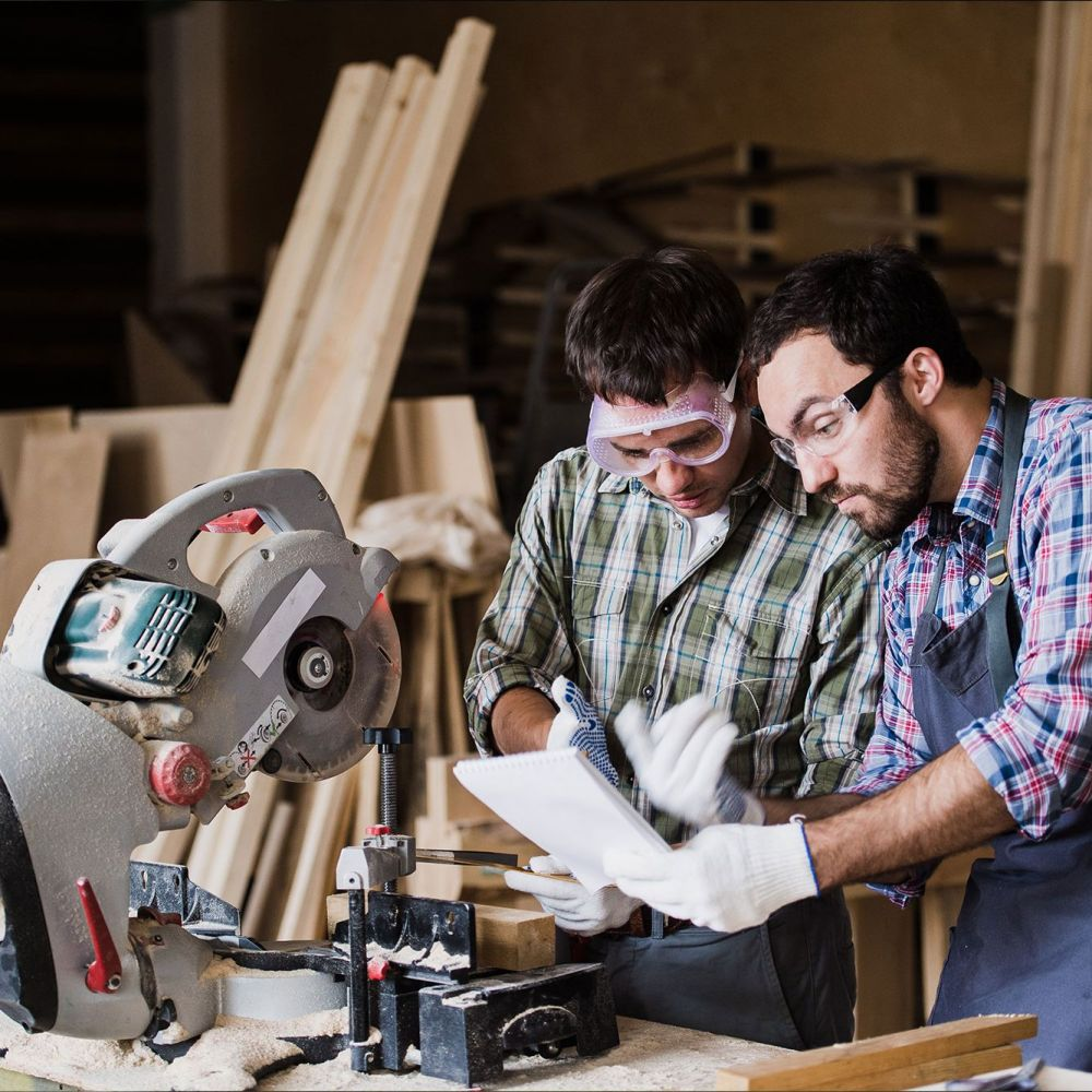 Técnico en Instalación y Amueblamiento