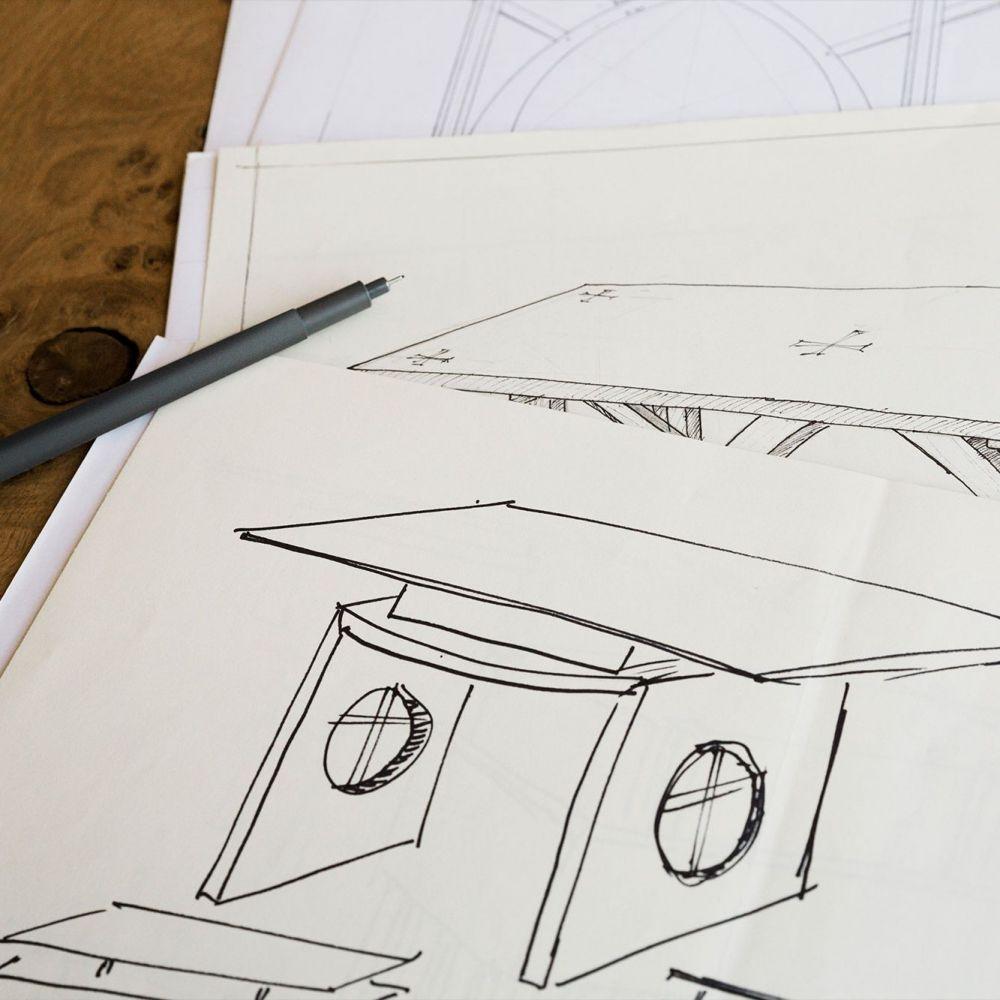 Técnico Superior en Diseño y Amueblamiento