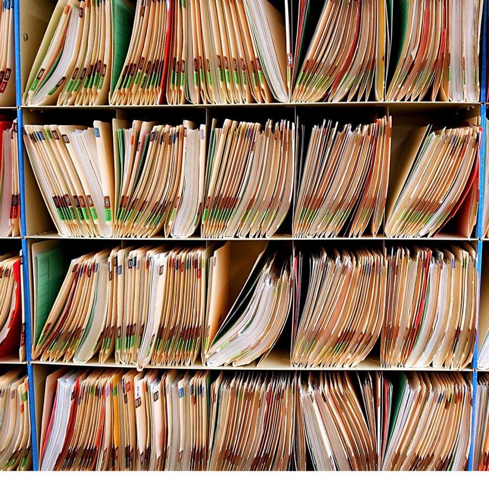 Técnico Superior en Documentación y Administración Sanitarias