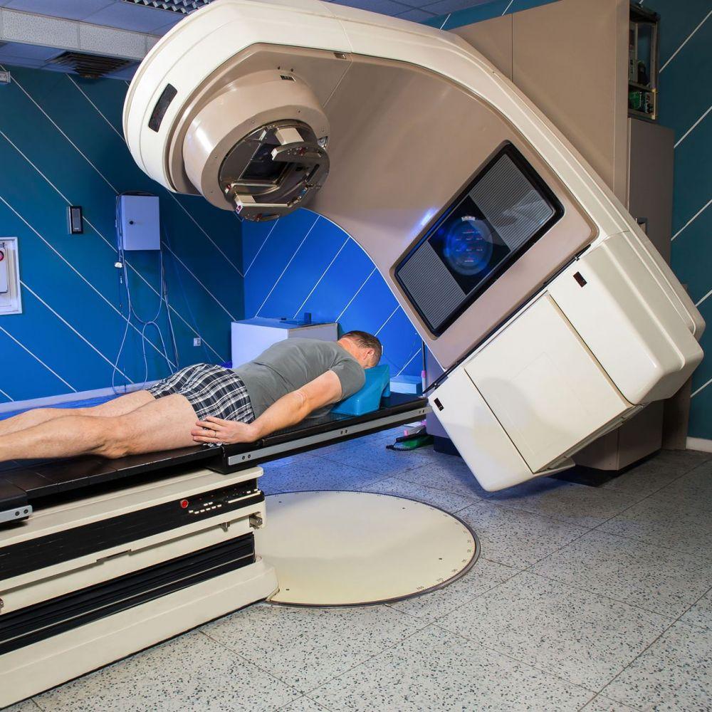 Técnico Superior en Radioterapia y Dosimetría