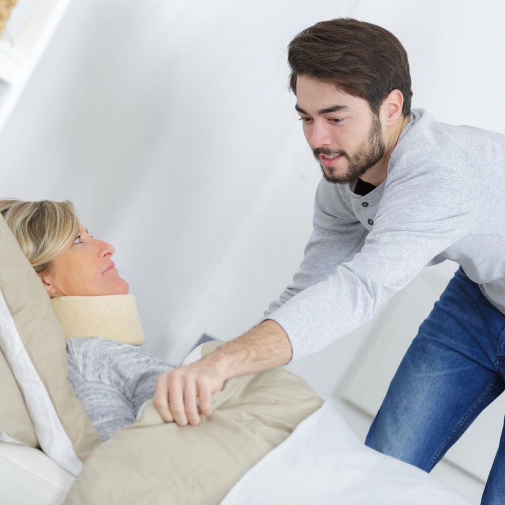 Técnico en Atención a Personas en Situación de Dependencia