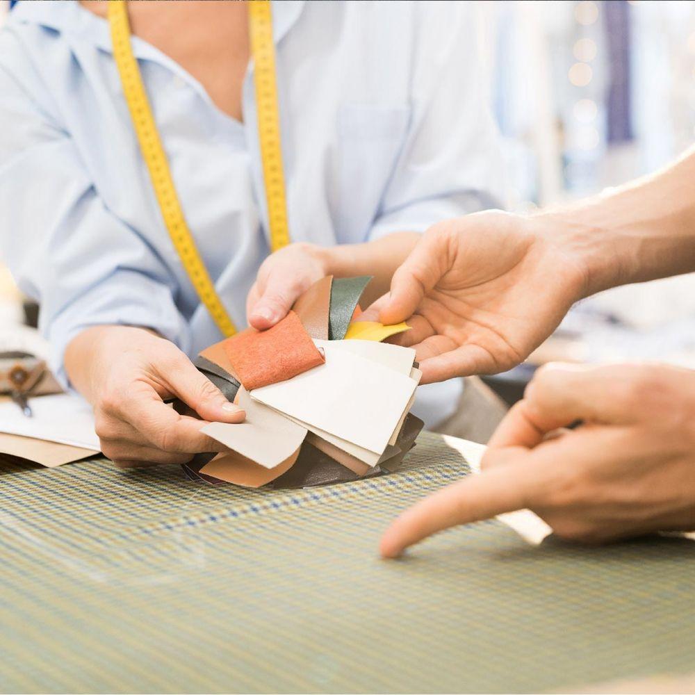 Técnico Superior en Diseño Técnico en Textil y Piel