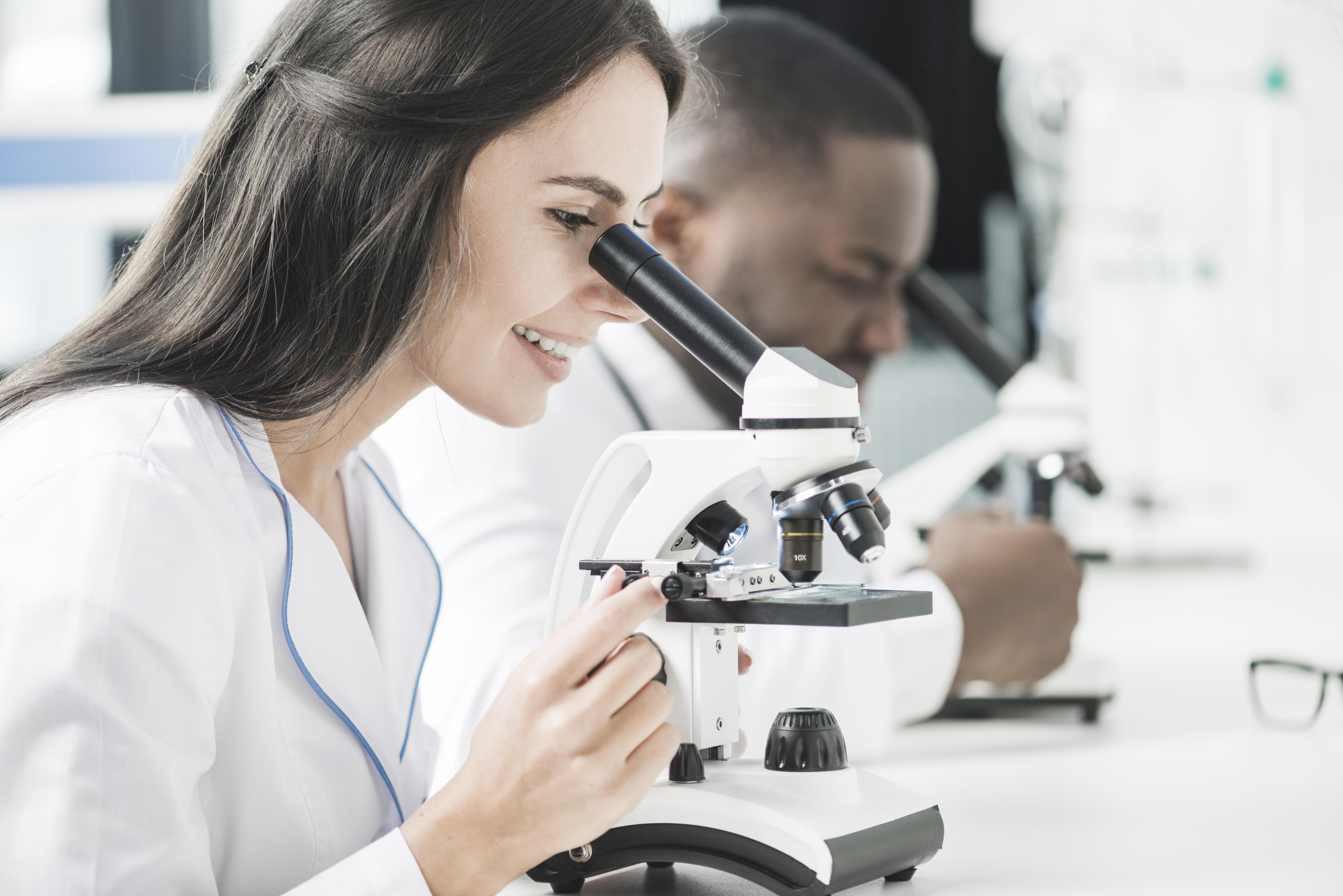 Curso de Especialización en Cultivos Celulares