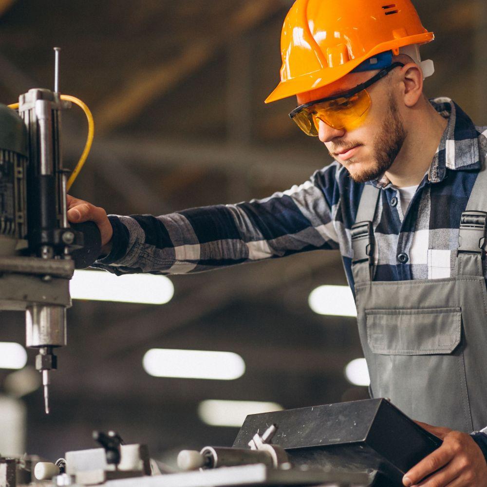 Curso de Especialización en Digitalización del Mantenimiento Industrial