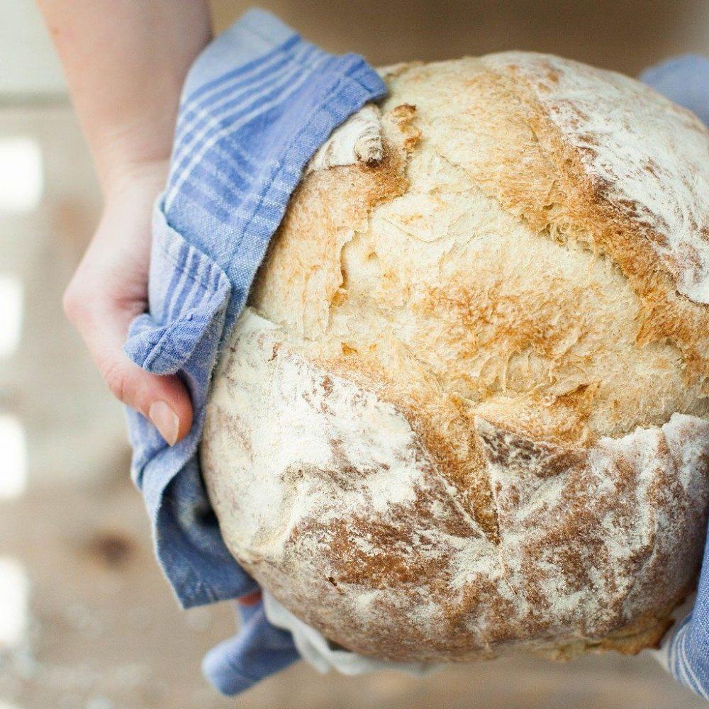Curso de Especialización en Panadería y Bollería Artesanales