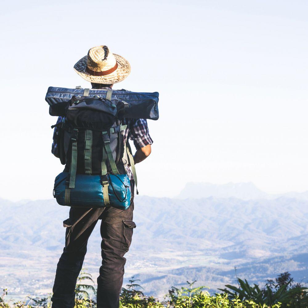 Técnico en Guía en el Medio Natural y de Tiempo Libre